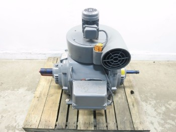 LOHER 45 HP 405T/TS AC ELECTRIC MOTOR