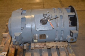GENERAL ELECTRIC 5K6285XC6A INDUCTION MOTOR