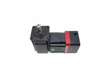 MICRON NTR23-025-S-RM060-11 32-615701-8971 25:1 GEAR REDUCER