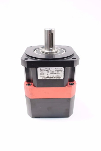 THOMSON MICRON DT115-005-0 5:1 GEAR REDUCER