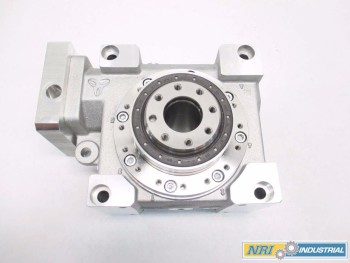 WITTENSTEIN ALPHA VDT 050-MF1-10-031-AC V-DRIVE 10:1 WORM GEAR REDUCER