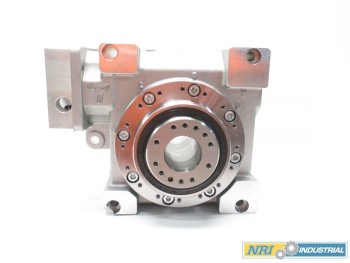 WITTENSTEIN ALPHA 10:1 WORM GEAR REDUCER
