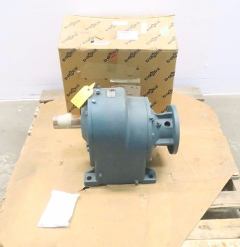 DODGE 250-D-M-6-A-I-11.4-A1 GEAR REDUCER