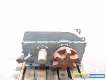 FALK 1090YF1-A ENCLOSED DRIVE 2.48:1 GEAR REDUCER