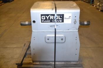 HOWDEN BUFFALO GYROL FLUID DRIVE, 73-171D-23