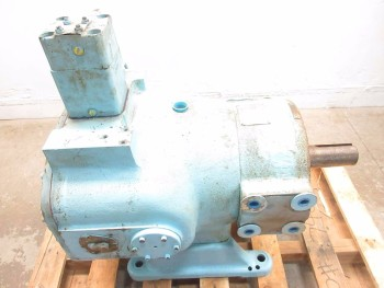 DENISON HYDRAULICS PXX-1223-609-R1P-X844 HYDRAULIC PUMP