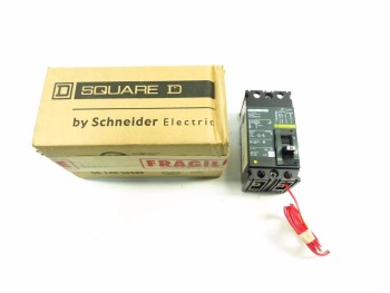 SQUARE D 30 AMP CIRCUIT BREAKER