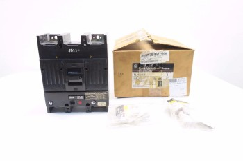 GENERAL ELECTRIC GE TJJ426350 350 AMP CIRCUIT BREAKER
