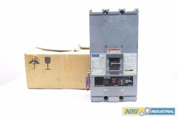 WESTINGHOUSE 800 AMP CIRCUIT BREAKER