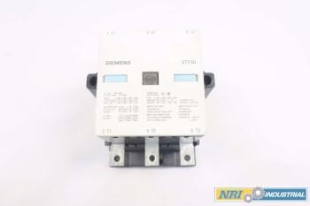 SIEMENS 3TF5011-0AK6 100 HP 160 AMP AC CONTACTOR