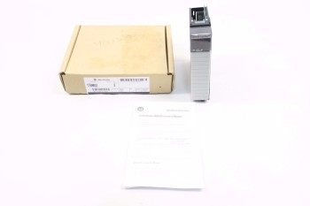ALLEN BRADLEY 1756-M08SE INTERFACE MODULE