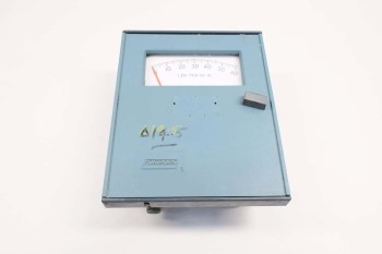 FOXBORO E45P-FCNI ELECTRONIC PRESSURE TRANSMITTER