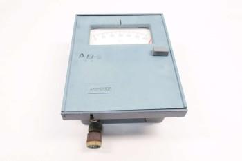 FOXBORO E45P-FI 0-60PSI PRESSURE TRANSMITTER