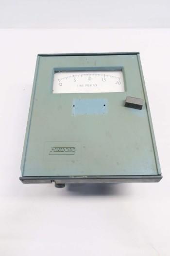 FOXBORO E45P-FCNI 0-20PSI PRESSURE TRANSMITTER