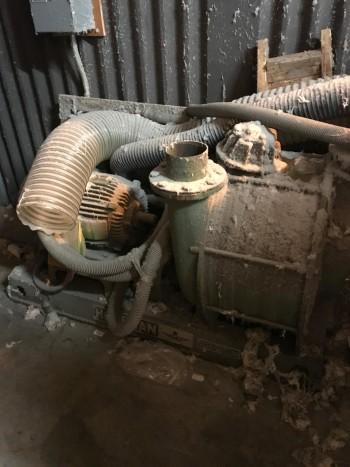 Hoffman Pump