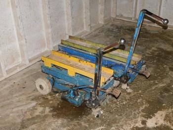 Beam Carts