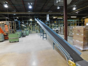 Roler and Conveyor System