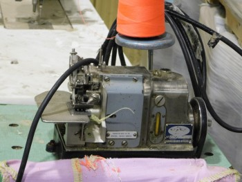 Merrow Surger 70-D3B