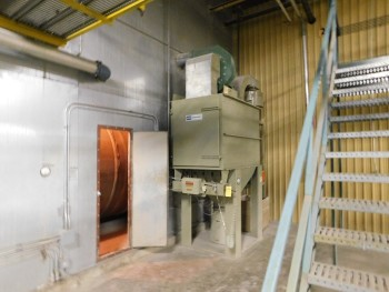 DCE Dalamatic Dust Collector