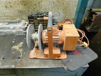 Motor Winder PR 2000