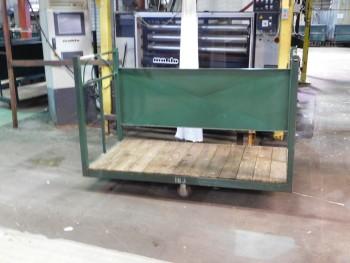 Green Carts