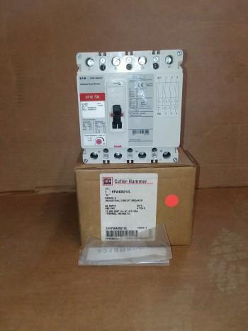 Cutler Hammer HFW40500VL Circuit Breaker