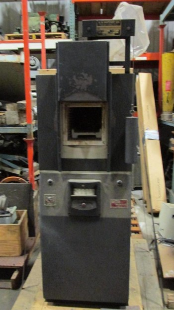 Heat Treat Oven