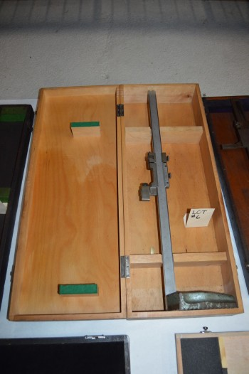 Height Gage in box