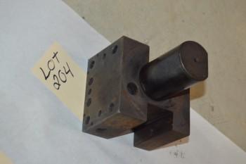 VDI tool holder