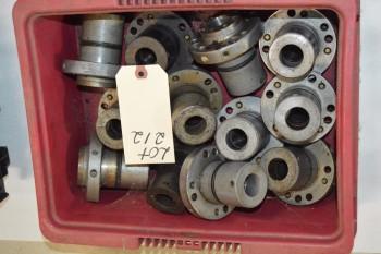 Tool holders LOT
