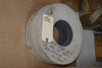 Large Grinding wheels
