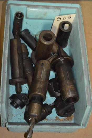 Tool Holder Lot