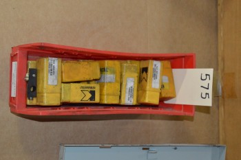 Kennametal Cartridges