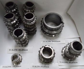 LOT OF TOLLOK TLK250L 19x30 & 30x40 TLK250, 30x40, 35x45, 70x84mm