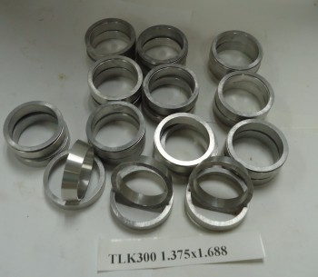 LOT OF TOLLOK TLK300 SIZE 1.375x1.688x0.426