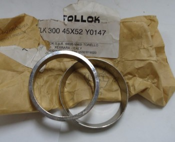 LOT OF TOLLOK TLK300 SIZE 45x52mm