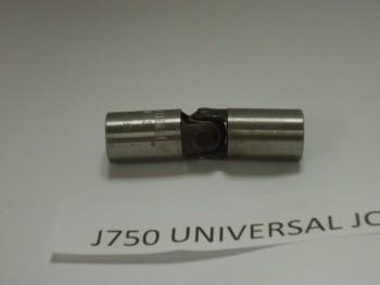 LOT OF J-750 3/4