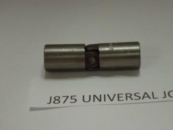 LOT OF J-875, 7/8