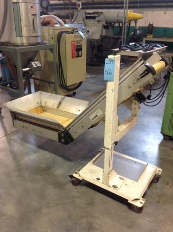 Axman Portable Conveyor w/ 14