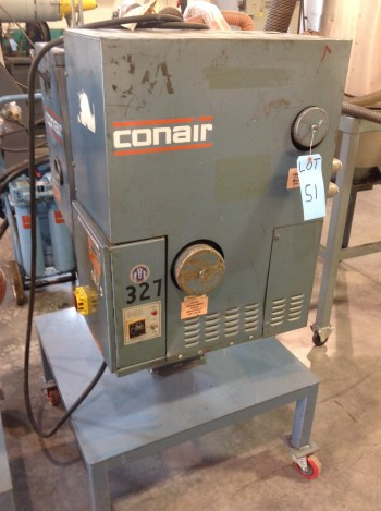 Con-Air model D3018002403 Portable Air dryer
