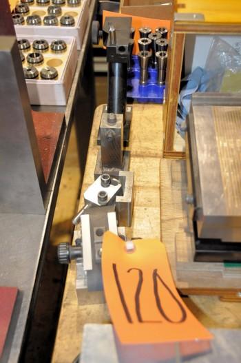 Lot-(4) Wheel Dressers
