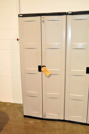 2-Door Cabinet