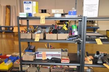 Lot-Hand Tools