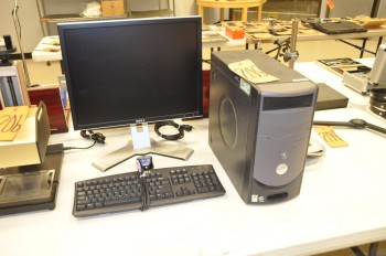 DELL DIMENSION 3000 PC