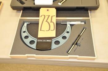MITUTOYO 150 - 175mm Micrometer