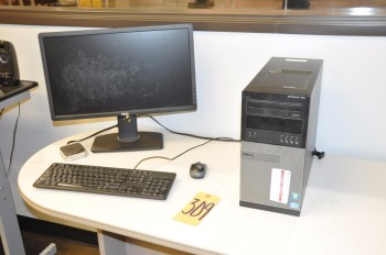 DELL OPTIPLEX 790 PC
