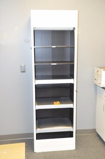 5-Shelf Cabinet