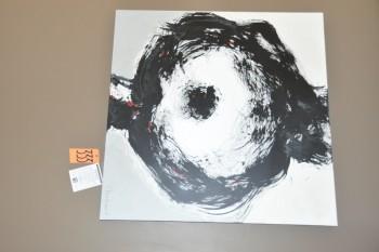 (2015) TADASHI HAYAKAWA Oil Painting