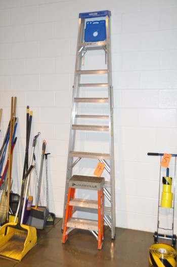 Lot-Ladders