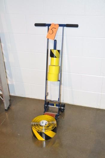 Floor Line Taper